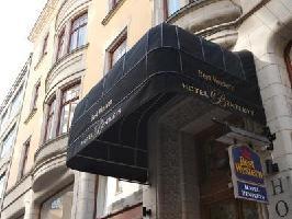 Hotel Best Western Bentleys