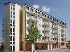 Hotel Best Western Nurenberg City West