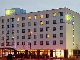 Hotel Holiday Inn Express City-north