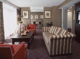Hotel Carlton Ambassador