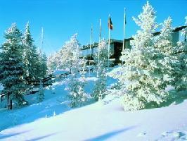 Hotel Lapland Sky Ounasvaara