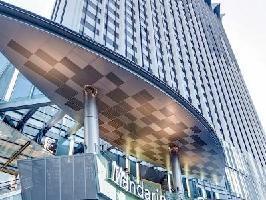 Hotel Mandarin Orchard