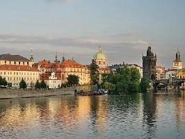 Hotel Four Seasons Prague