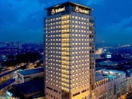 Hotel St Giles Boulevard (deluxe)
