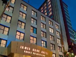 Hotel James Cook Grand Chancellor