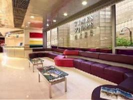 Hotel Holiday Inn Express Causeway Bay