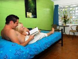 Hotel Njoy Travellers Resort (ensuite)