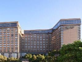 Hotel Sheraton Grand Taipei (deluxe)