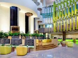 Hotel Holiday Inn Atrium