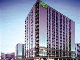 Hotel Courtyard By Marriott Downtown (n15917)