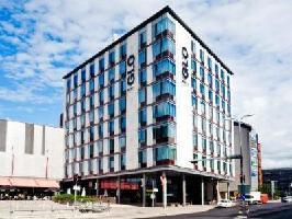 Hotel Glo Espoo Sello