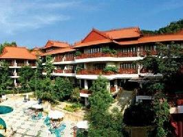 Hotel Anyavee Ao Nang Bay Resort (superior)