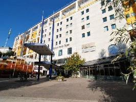 Hotel Quality Globe