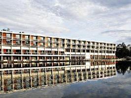 Hotel Original Sokos Tapiola Garden