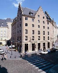 Hotel Novotel Off Grand Place