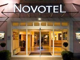 Hotel Novotel Wurzburg