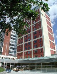 Hotel Park Inn Solna