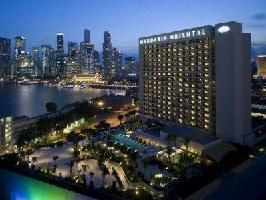 Hotel Mandarin Oriental (ocean View)