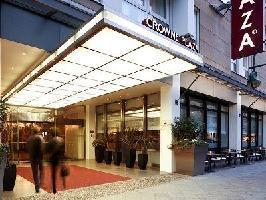 Hotel Crowne Plaza City Centre