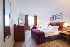 Hotel Crowne Plaza Hamburg - City Alster