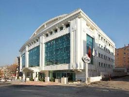 Hotel Ankara Plaza