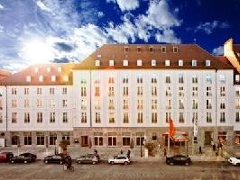 Hotel Steigenberger Drei Mohren