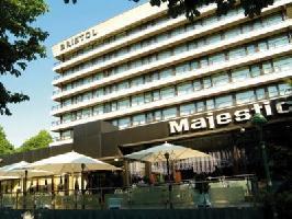 Gunnewig Hotel Bristol Bonn By Centro