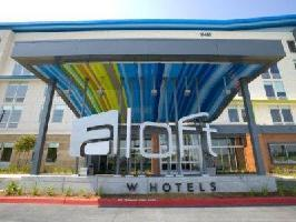 Hotel Aloft Phoenix Airport