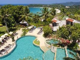 Hotel Andaman Cannacia Resort N Spa