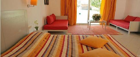 Thalassa Sousse Resort & Spa