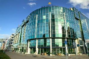 Hotel Golden Tulip Leiden Centre