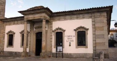 Hotel Pousada Convento Evora