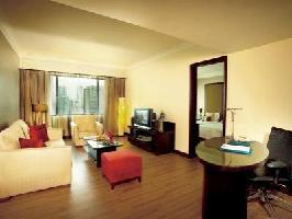 Hotel Novotel City Centre