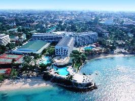 Hotel Dusit Thani