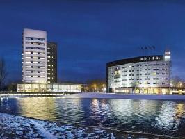 Hotel Apple Park Maastricht