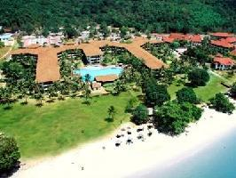 Hotel Holiday Villa Beach Rst (superior)