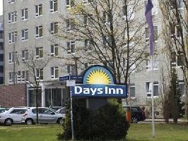 Hotel Days Inn Dresden