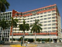 Hotel Holiday Inn Port Of Miami Downtown