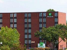 Hotel Holiday Inn Georgetown