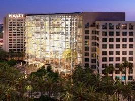 Hotel Hyatt Regency Orange County