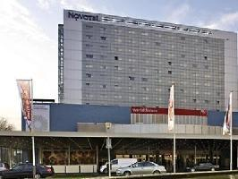 Hotel Novotel Den Haag World Forum