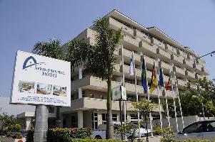 Hotel Afrin Prestige