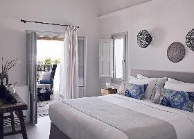 Hotel Santo Maris Oia Luxury Suites