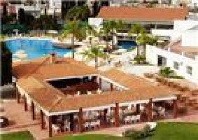 Hotel Los Pinos Resort And Spa Termal