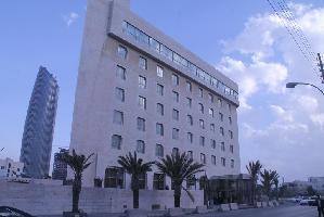 Le Vendome Hotel Amman