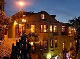 Gran Hotel Gervasoni Hotel Boutique