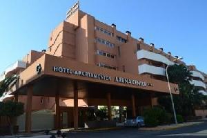 Hotel Arena Center