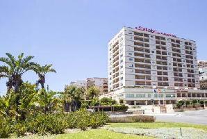 Hotel Flatotel International