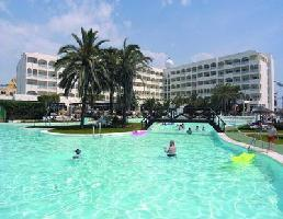 Hotel Zoraida Garden