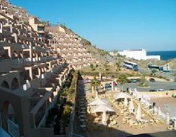 Hotel Puerto Marina
